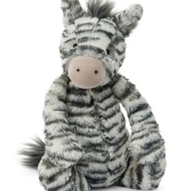 JellyCat Jelly Cat Bashful Zebra Medium