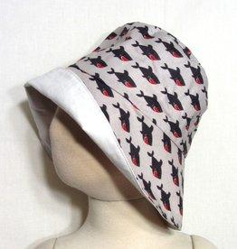Kaya's Kloset Kaya Kloset SPF Protective Sun Hat