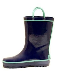 Timbee Timbee Rainboot Solid