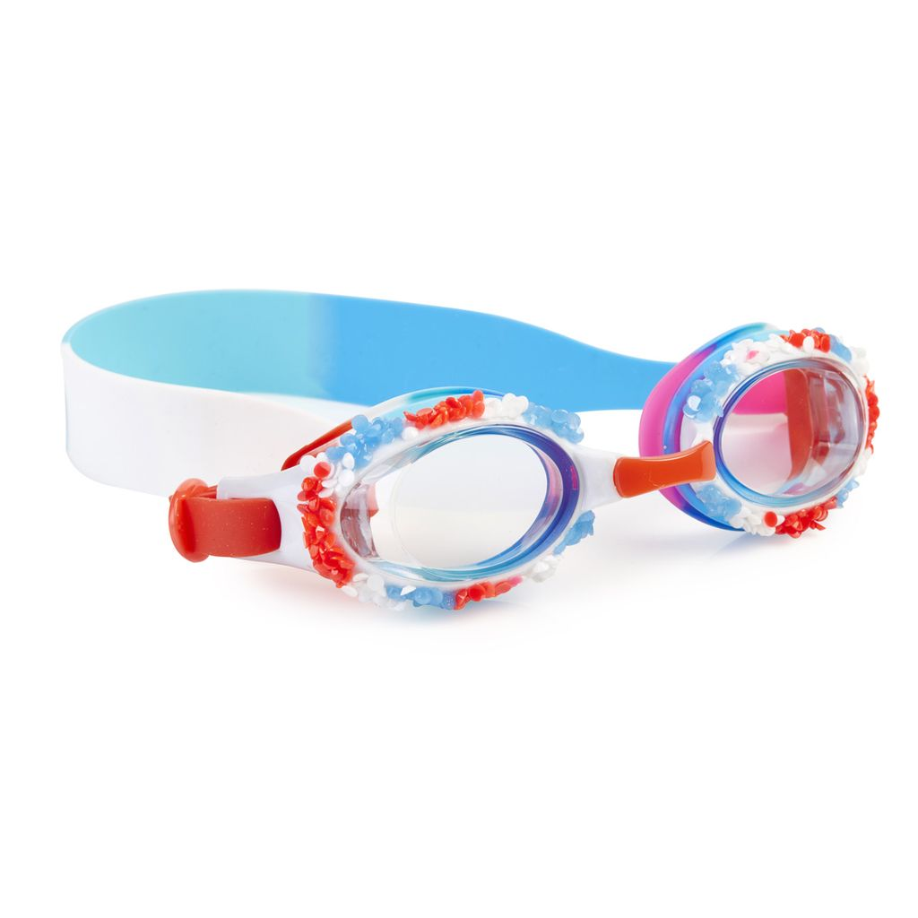 Bling2o Bling2o Shaved Ice Swim Goggles *More Colors*