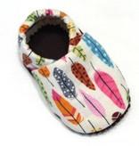 Kaya's Kloset Soft Soled Baby Shoes