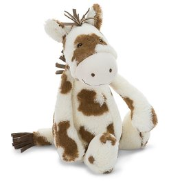 JellyCat Jelly Cat Bashful Pinto Pony Medium