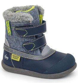 See Kai Run See Kai Run Charlie Waterproof Insulated Boot