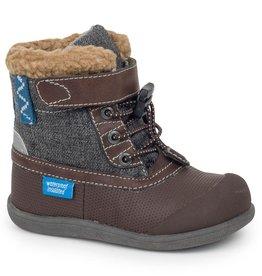 See Kai Run See Kai Run Jack Waterproof Insulated Boot