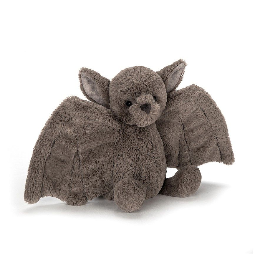 JellyCat Jelly Cat Bashful Bat Medium