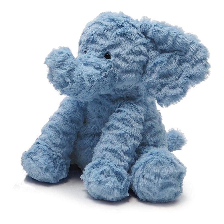 JellyCat Jelly Cat Fuddlewuddle Elephant Medium