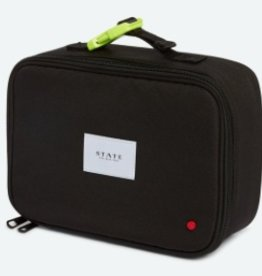 State State Rodgers Lunch Box- Black
