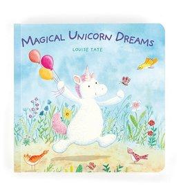 JellyCat Jelly Cat Magical Unicorn Dreams