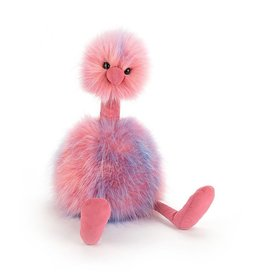 JellyCat Jelly Cat Cotton Candy Pom Pom Medium