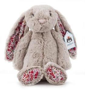 JellyCat Jelly Cat Blossom Bunny Posy Medium