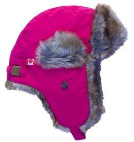 Cali Kids Nylon Aviator Hat