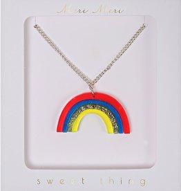 Meri Meri Meri Meri Rainbow Necklace