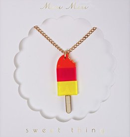 Meri Meri Meri Meri Popsicle Necklace