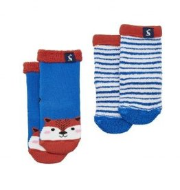Joules Joules Character Socks