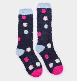 Joules Joules Soft Fluffy Socks