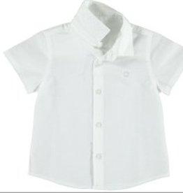 Mayoral Mayoral Linen Shirt