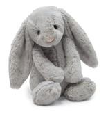 JellyCat JellyCat Bashful Grey Bunny Medium