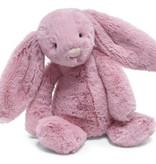 JellyCat Jelly Cat Bashful Bunny Pink Tulip small