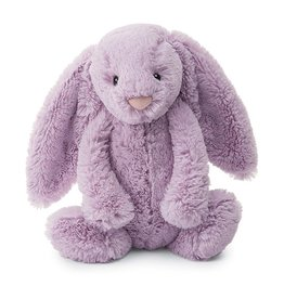 JellyCat Jelly Cat Bashful Hyacinth Bunny Small