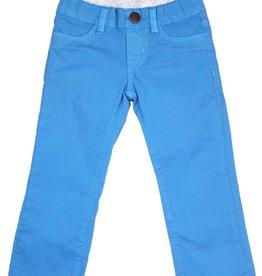 hoonana Hoonana Aqua Poplin Pants