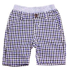 hoonana Hoonana Seersucker Shorts