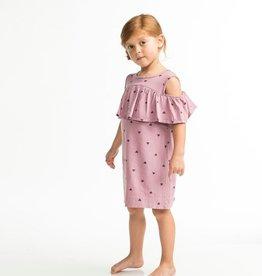 Joah Love Joah Love Anais Heart Dress