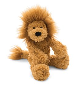 JellyCat Jelly Cat Squiggle Lion