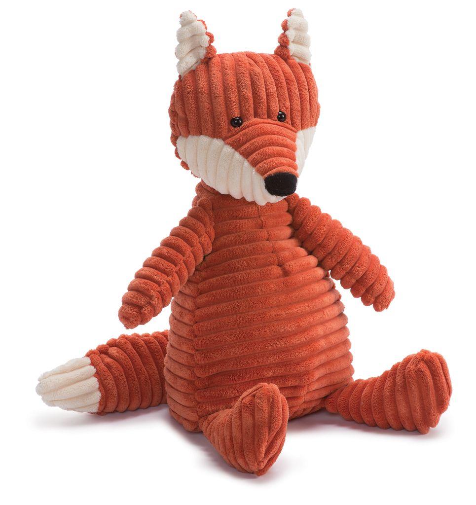 JellyCat Jelly Cat Cordy Roy Fox Medium