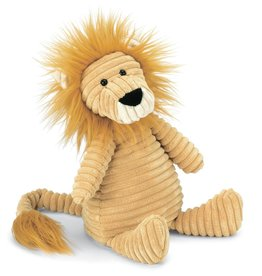 JellyCat Jelly Cat Cordy Roy Lion Medium
