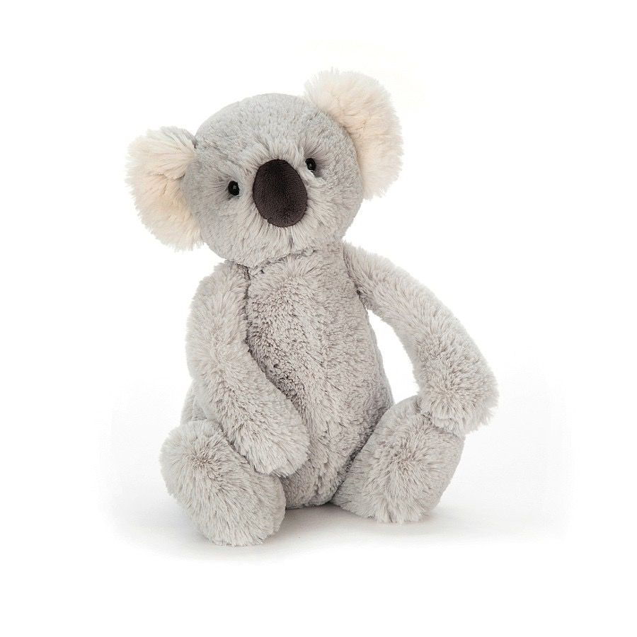 JellyCat Jelly Cat Bashful Koala Medium