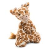 JellyCat Jelly Cat Bashful Giraffe Small