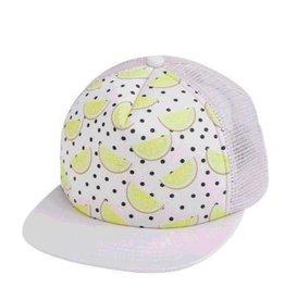 San Diego Hat Lemons Trucker Hat