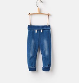 Joules Joules Hugo Jersey Denim Jogger