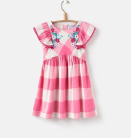 Joules Joules Emeline Gingham Dress