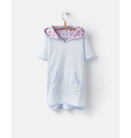 Joules Joules Hooded Beach Cover-Up