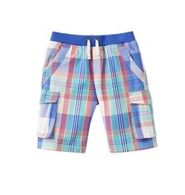 Joules Joules Bob Checked Shorts