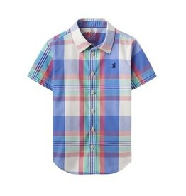 Joules Joules Luke Checked Shirt