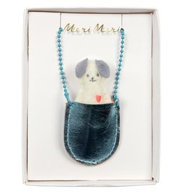 Meri Meri Meri Meri Dog Pocket Necklace
