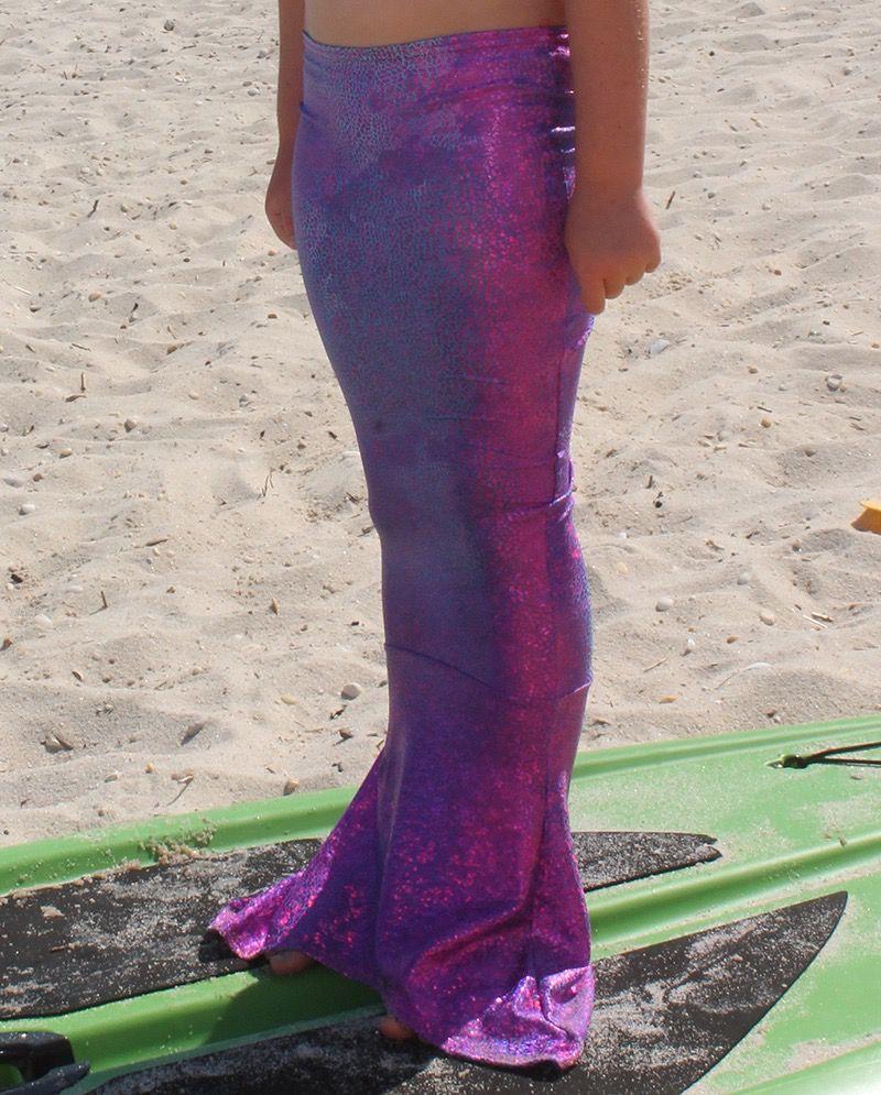 Hampton Mermaid Mermaid Tails *more colors*