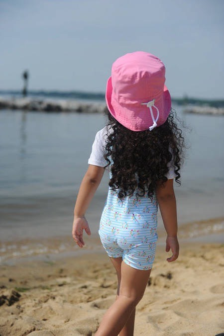 Snapper Rock Snapper Rock UV50 Bucket Hat *more colors*