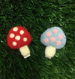 Petite Hailey Petite Hailey Mushroom Hairpin