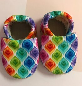 Kaya's Kloset Kaya Kloset Soft Soled Baby Shoes