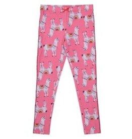 Pink Chicken Pink Chicken Llama Legging