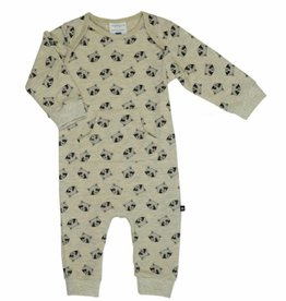 tooby doo Tooby Doo Racoon Jumpsuit