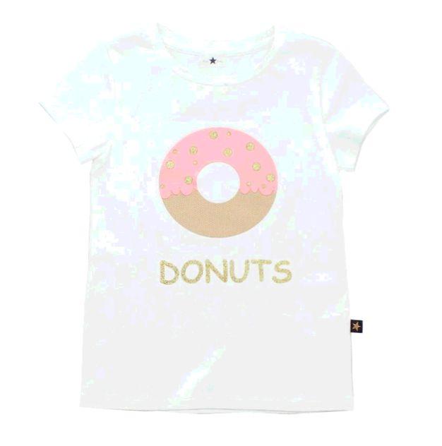Petite Hailey Petite Hailey Donut T-Shirt