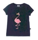 Petite Hailey Petite Hailey Flamingo T-Shirt