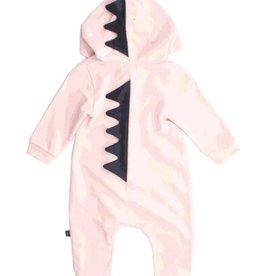 Petite Hailey Petite Hailey Dinosaur Baby Bodysuit