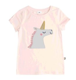 Petite Hailey Petite Hailey Unicorn T-Shirt