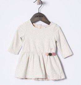 ikks IKKS Long Sleeve Reversible Dress
