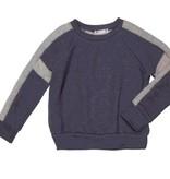 Joah Love Joah Love Rudy French Terry Sweater